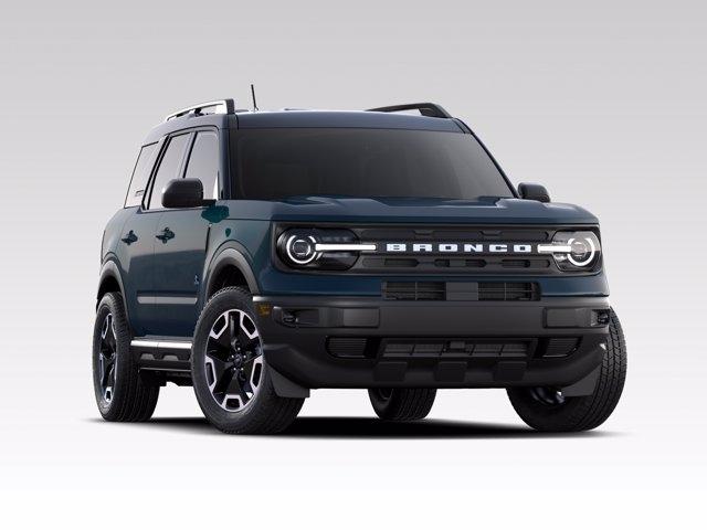 Ford Bronco Sport 2021 price $43,494