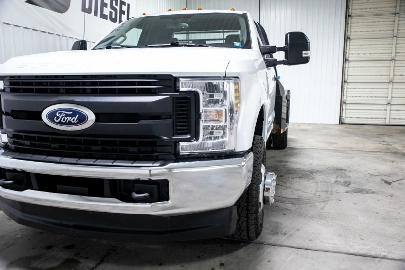 Ford Super Duty F-350 DRW 2018 price $34,995