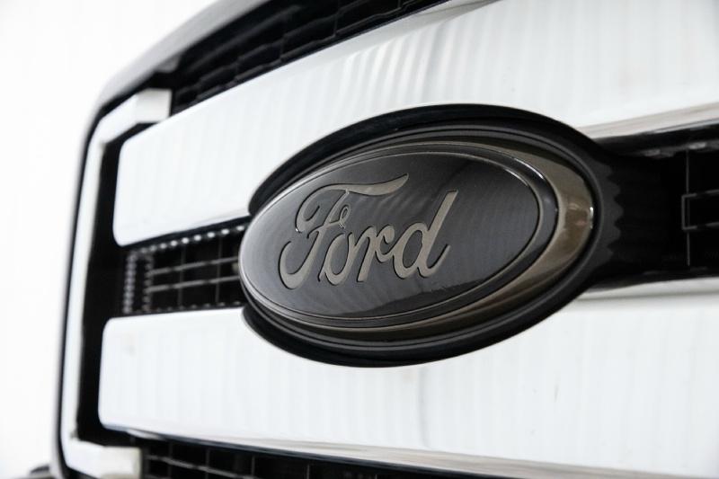 Ford Super Duty F-350 SRW 2016 price $74,995