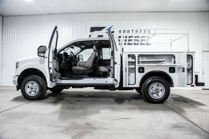 Ford Super Duty F-250 SRW 2019 price $48,995