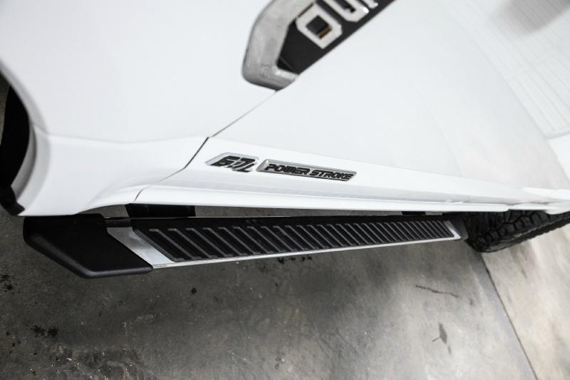 Ford Super Duty F-250 2017 price $37,995