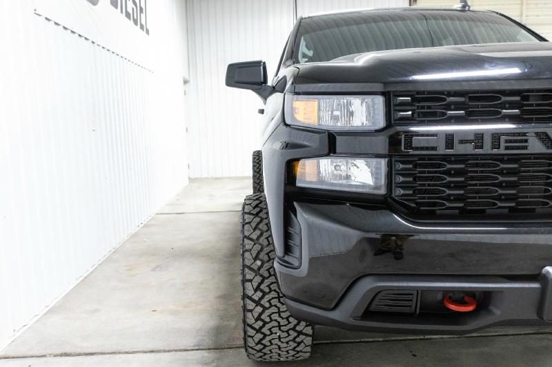 Chevrolet Silverado 1500 2020 price $44,995