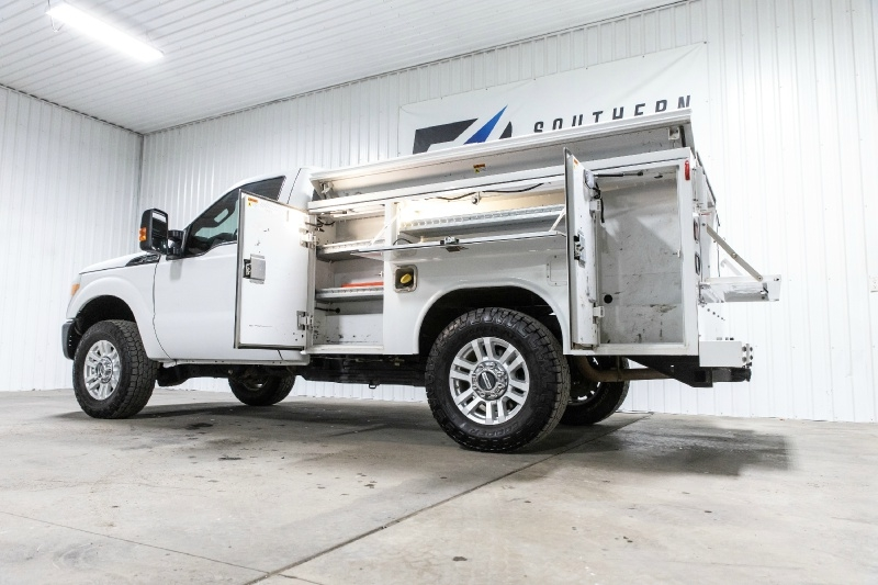 Ford Super Duty F-250 2016 price $21,995