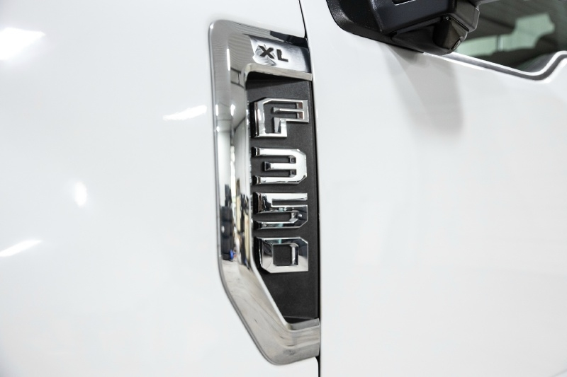 Ford Super Duty F-350 SRW 2019 price $48,995