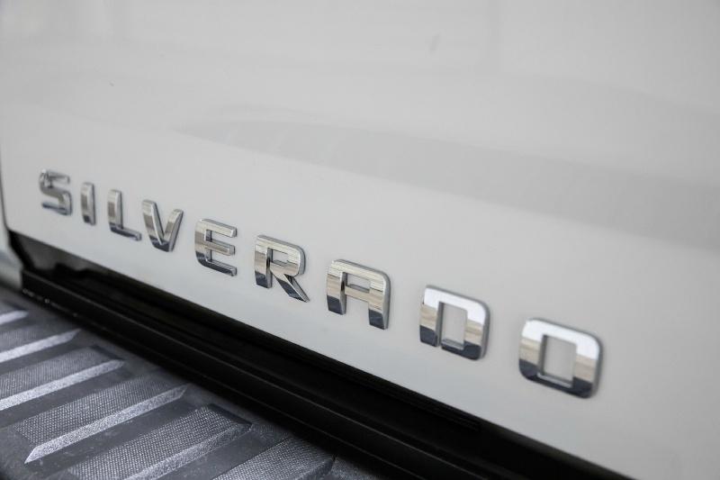 Chevrolet Silverado 1500 2018 price $34,995