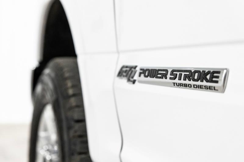 Ford Super Duty F-250 2017 price $41,995