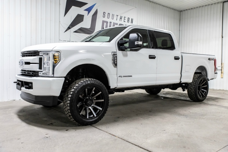 Ford Super Duty F-250 2019 price $46,995