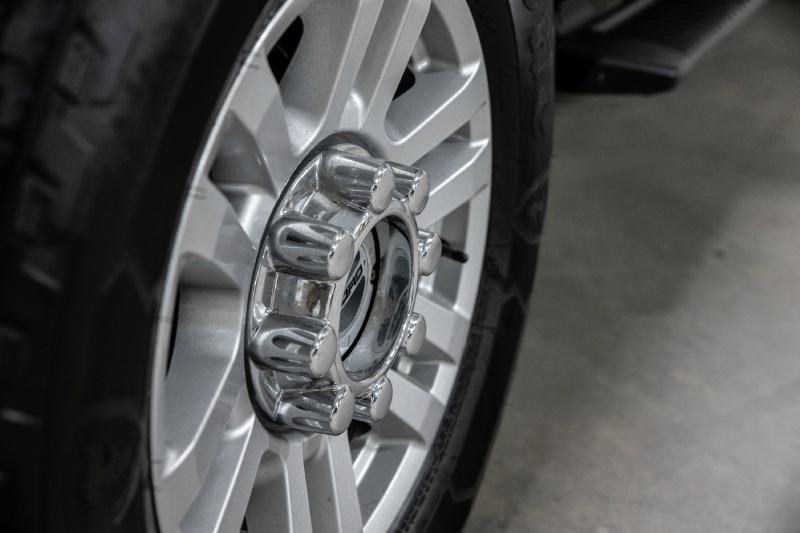 Ford Super Duty F-250 2018 price $41,995