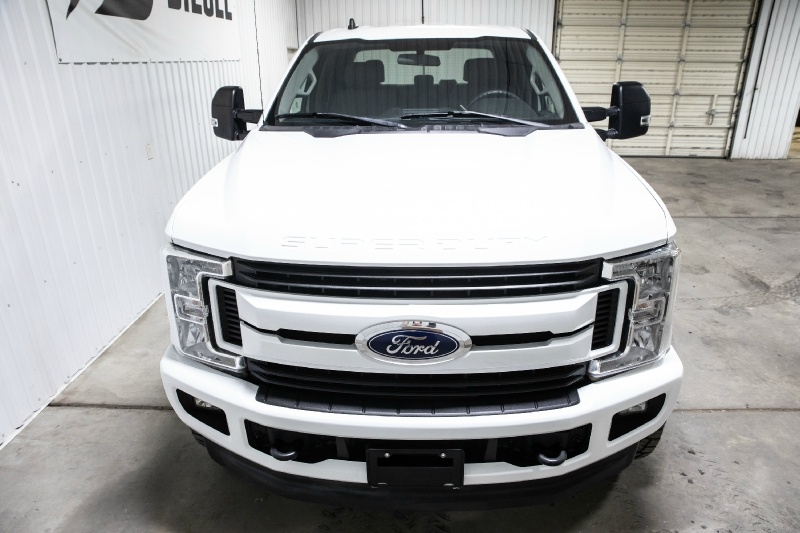 Ford Super Duty F-250 2019 price $51,995