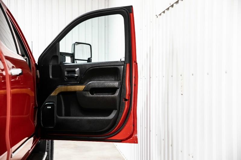Chevrolet Silverado 2500HD 2016 price $46,995