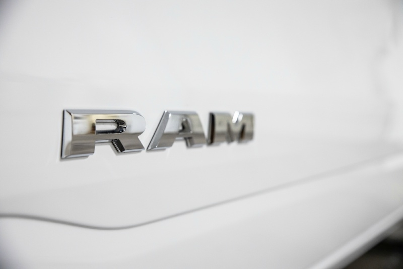 RAM 1500 2020 price $41,995
