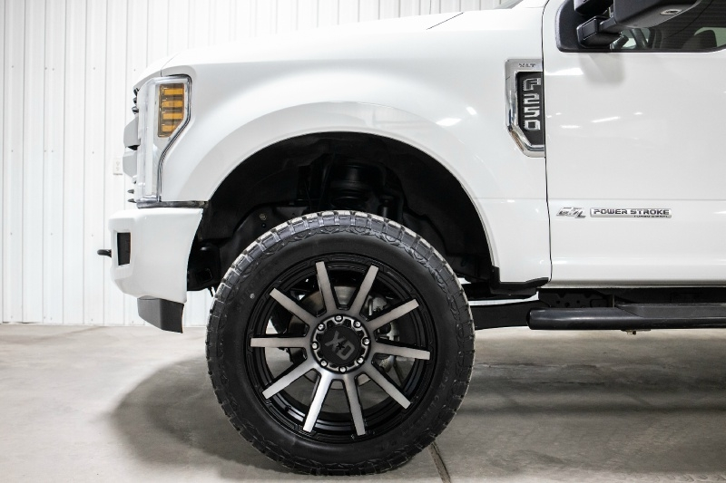Ford Super Duty F-250 2018 price $45,995