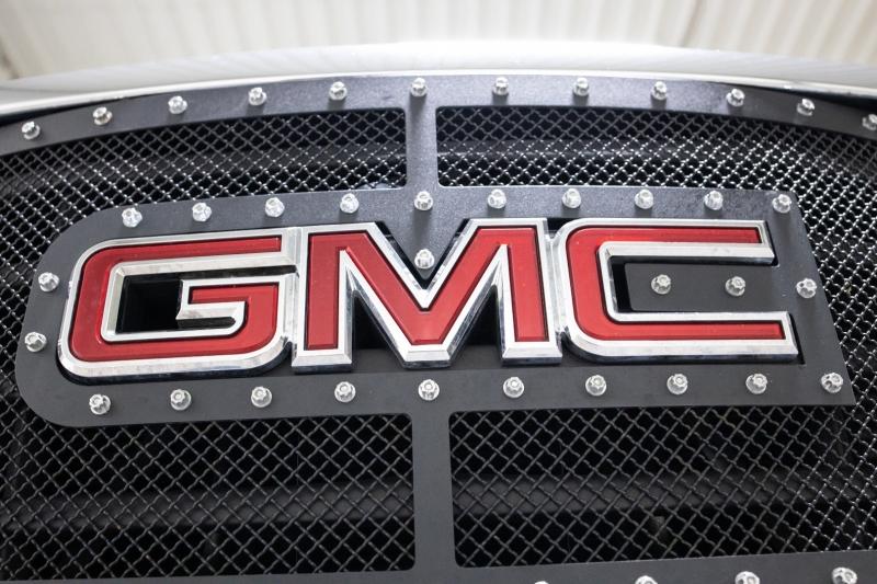 GMC Sierra 2500HD 2009 price $26,995