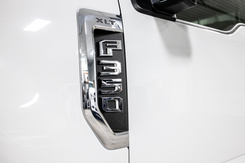 Ford Super Duty F-350 SRW 2017 price $36,995