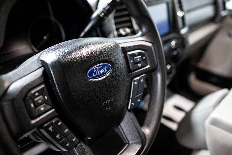 Ford Super Duty F-250 SRW 2018 price $46,995