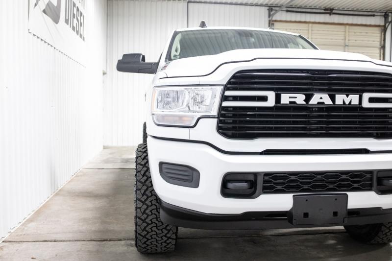 RAM 2500 2020 price $51,995