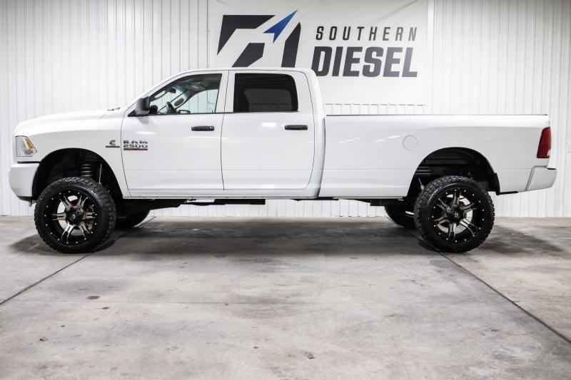 RAM 2500 2018 price $46,995