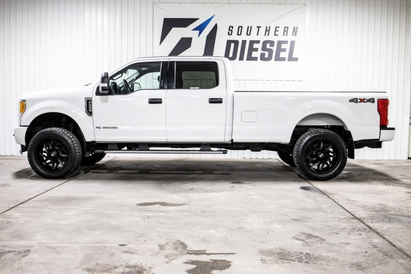 Ford Super Duty F-250 2017 price $36,995