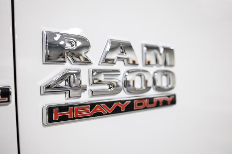 RAM 4500 2016 price $34,995