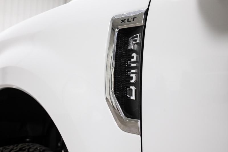 Ford Super Duty F-250 2019 price $47,995