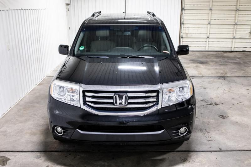 Honda Pilot 2014 price $18,995