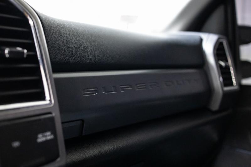 Ford Super Duty F-350 SRW 2017 price $79,995