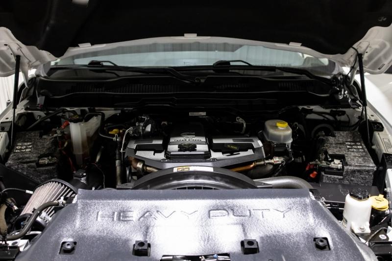 RAM 2500 2017 price $43,995