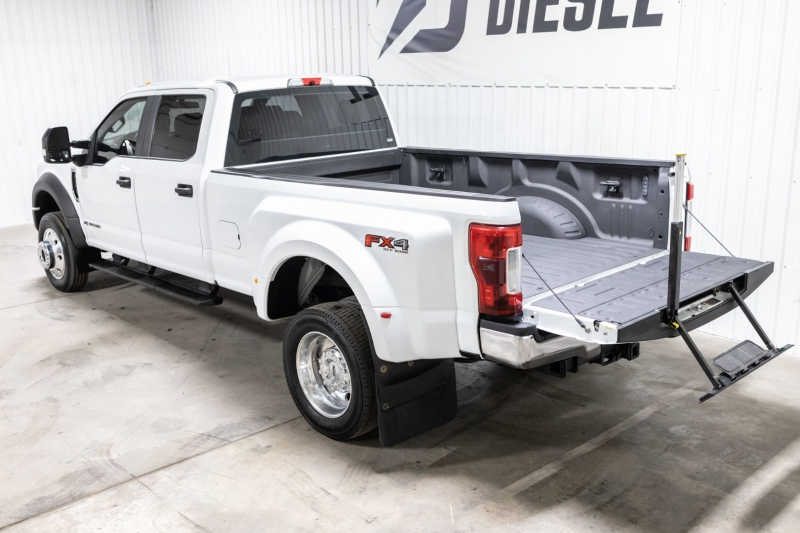 Ford Super Duty F-450 DRW 2017 price $44,995