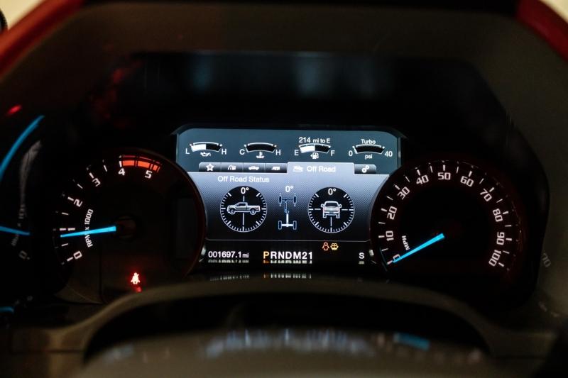 Ford Super Duty F-350 SRW 2019 price $95,000