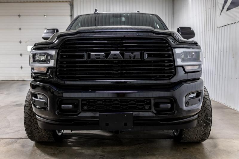 RAM 2500 2019 price $73,995