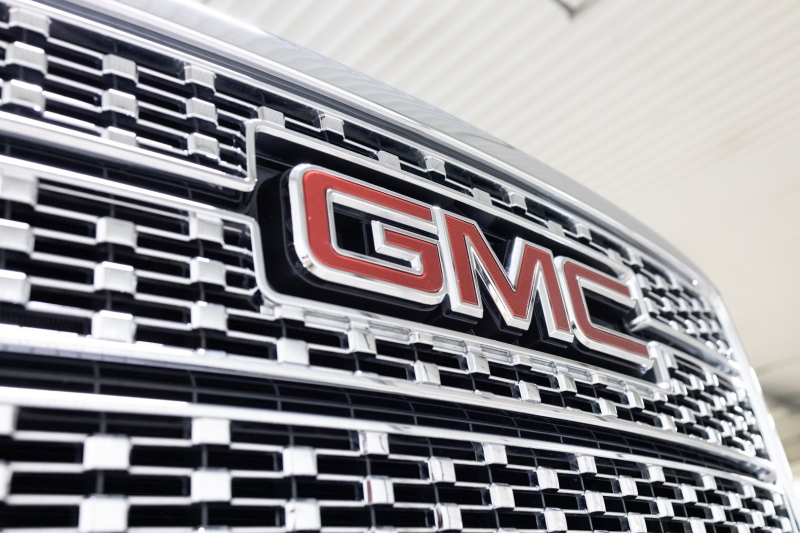 GMC Sierra 2500HD 2019 price $79,995