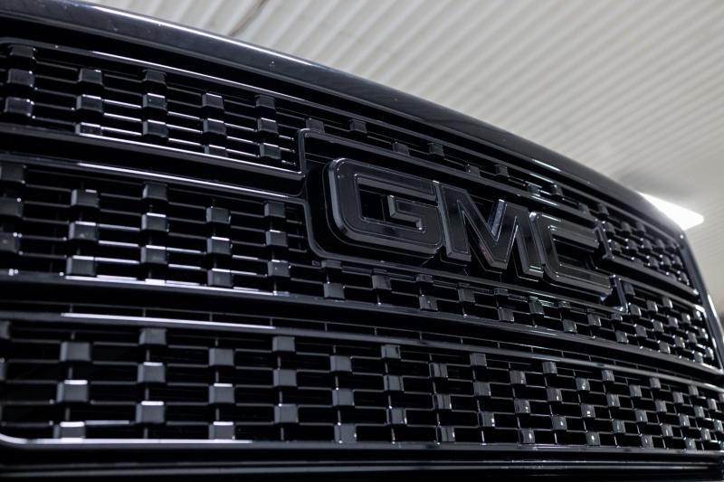 GMC Sierra 2500HD 2019 price $79,995