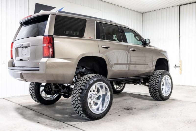 Chevrolet Tahoe 2016 price $49,995