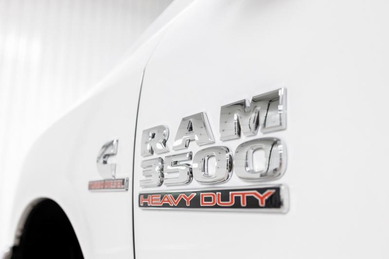 RAM 3500 2018 price $43,995