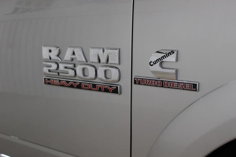 RAM 2500 2016 price $46,995