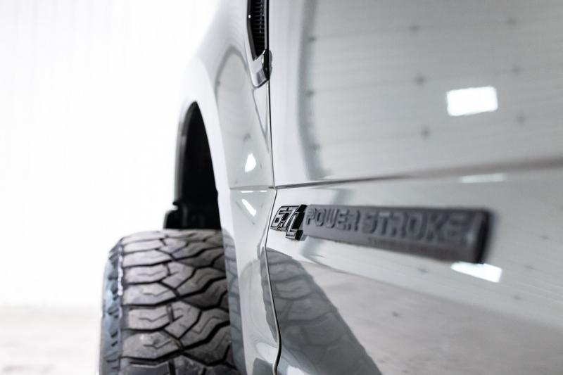 Ford Super Duty F-350 SRW 2019 price $79,995