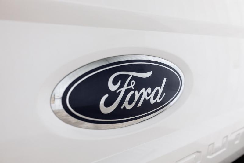 Ford Super Duty F-350 SRW 2017 price $63,995