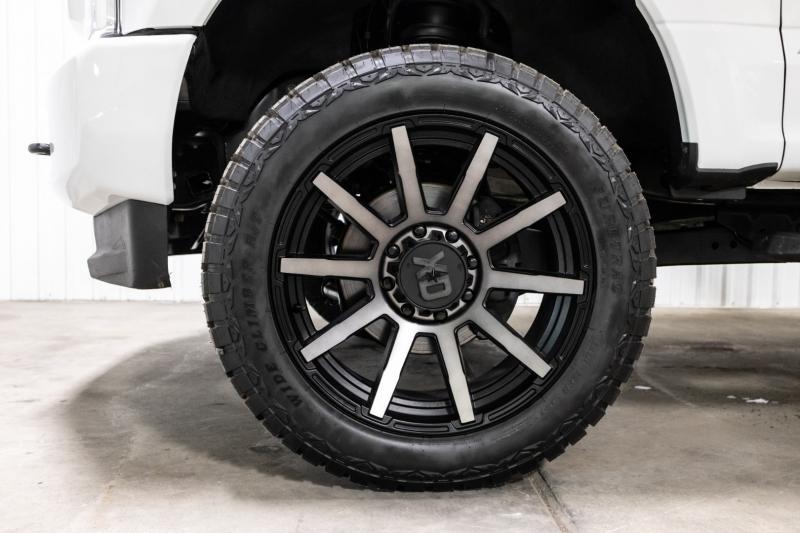 Ford Super Duty F-250 2019 price $49,995