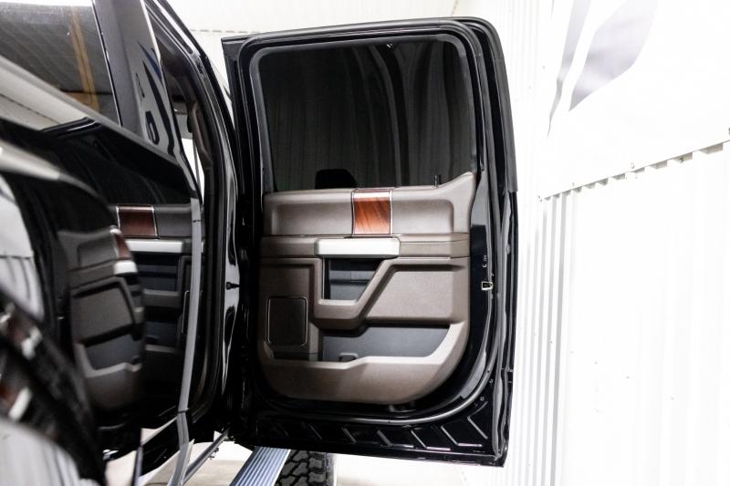 Ford Super Duty F-350 DRW 2020 price $149,500