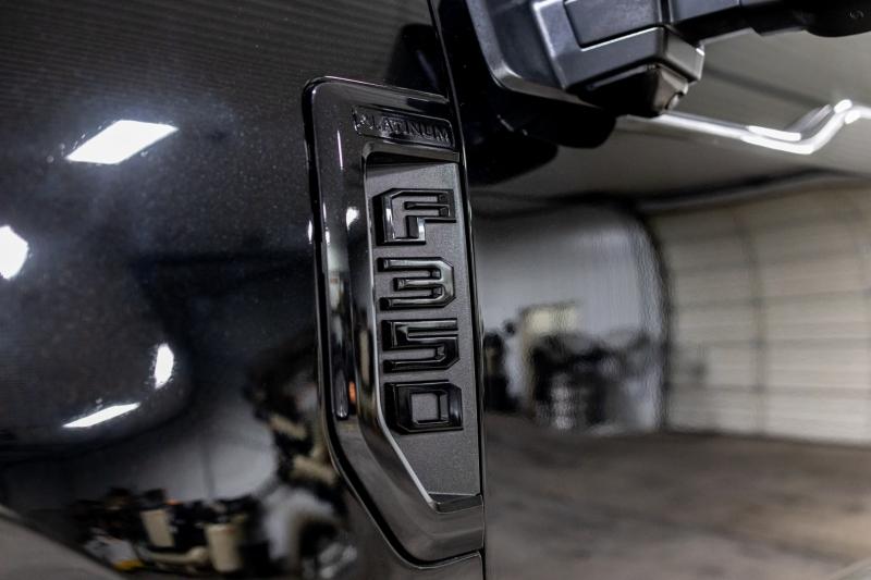 Ford Super Duty F-350 SRW 2020 price $129,500