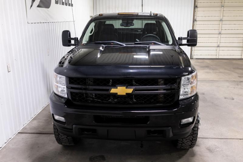 Chevrolet Silverado 3500HD 2013 price $47,995