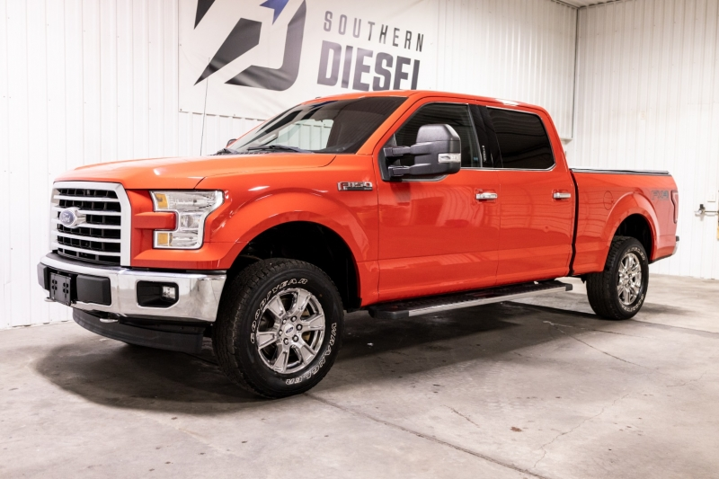 Ford F-150 2017 price $31,995