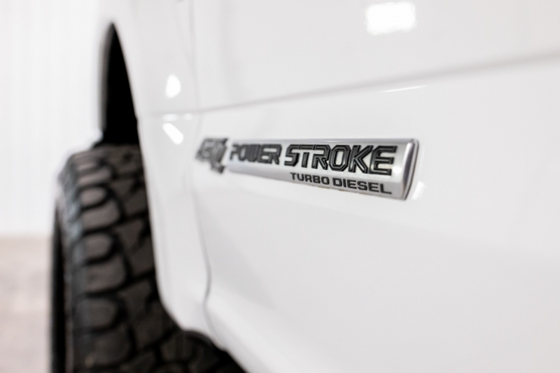 Ford Super Duty F-250 2019 price $48,995