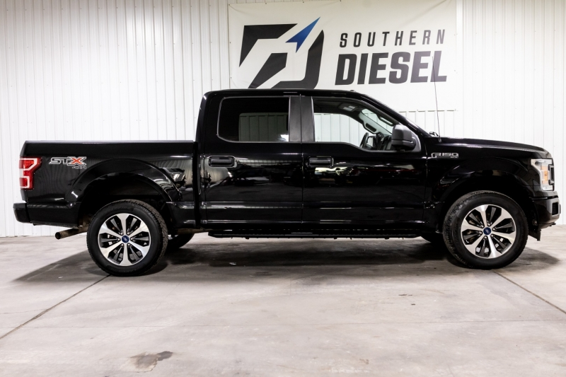 Ford F-150 2019 price $36,995