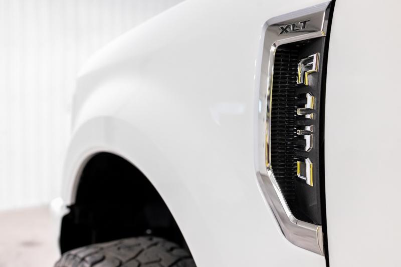 Ford Super Duty F-250 2017 price $42,995