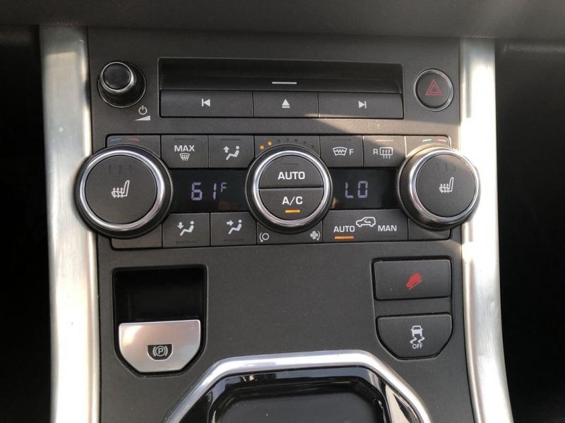 Land Rover Range Rover Evoque 2013 price $0