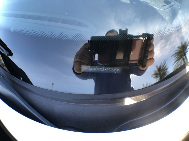 BMW Z4 2012 price $0