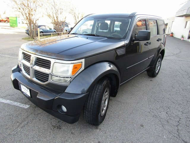 Dodge NITRO SE 3.7L AUTOMATIC 2011 price $6,495 Cash