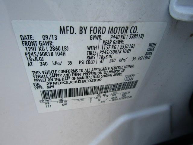 Ford Edge SEL 2013 price $9,495 Cash