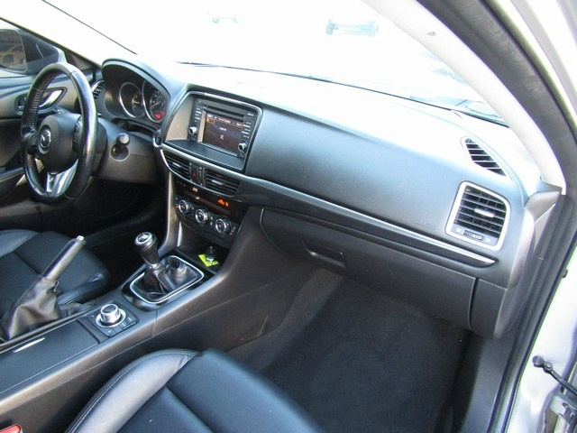 Mazda Mazda6 Manual Leather 2014 price $9,995 Cash